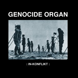 Genocide Organ – In -...