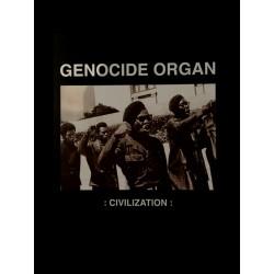 Genocide Organ – Civilization