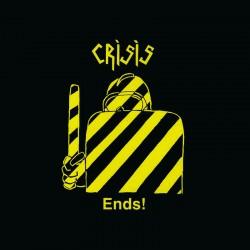 Crisis – Ends!