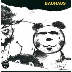 Bauhaus – Mask (Vinyl + CD)