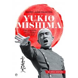 Yukio Mishima - Vida y...
