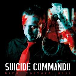Suicide Commando - Bind,...