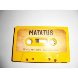 Grassa Dato & Matatus