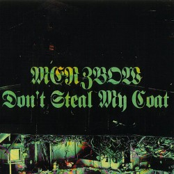 Merzbow ‎– Don't Steal My Coat