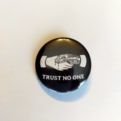Pin Trust No One