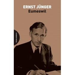 Eumeswil - Ernst Jünger