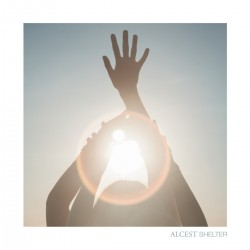 Alcest ‎– Shelter (Box Set)