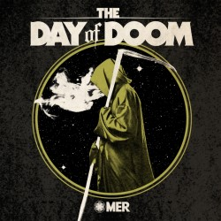 Various ‎– Day Of Doom Live