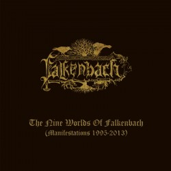 Falkenbach – The Nine...