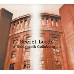 Secret Lords