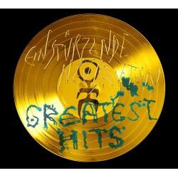 Einstürzende Neubauten – Greatest Hits