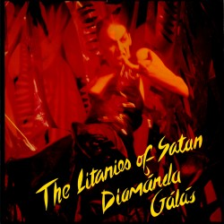 Diamanda Galás ‎– The...