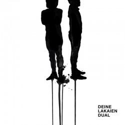 Deine Lakaien – Dual (2 ×...