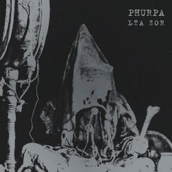 Phurpa – Lta Zor (Vinyl, LP)