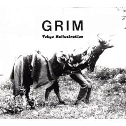 Grim - Tokyo Hallucination