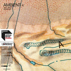 Brian Eno – Ambient 4 (On...