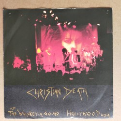Christian Death – At The...