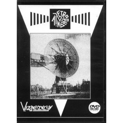 Vetrophonia - Vizualizacija