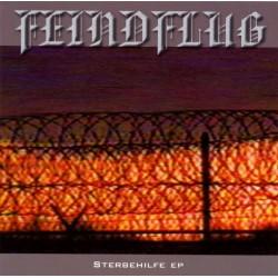 Feindflug – Sterbehilfe EP