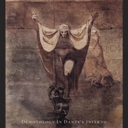 Demonology In Dante's Inferno