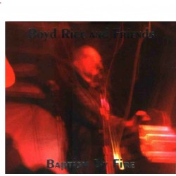 Boyd Rice And Friends –...