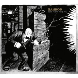 Pankow – Never Trust A...
