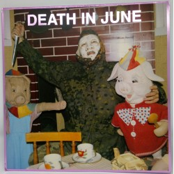 Death In June – All Pigs...