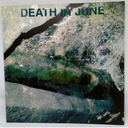 Death In June – Operation...