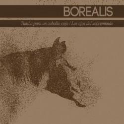 Borealis – Tumba Para Un Caballo Cojo