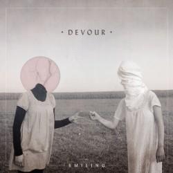 Smiling - Devour (Vinyl LP,...
