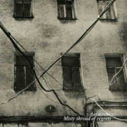 Day Before Us – Misty Shroud Of Regrets