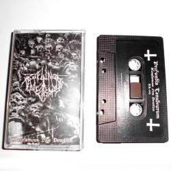 PROFUNDIS TENEBRARUM - Blasphemous live devotion