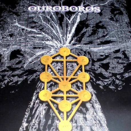 Ouroboros - Tetractis Ermetica - Live at Villa Festival 29/4/2012