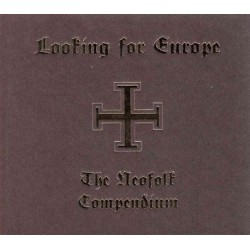 Various Artists - Looking for Europe - The Neofolk Compendium