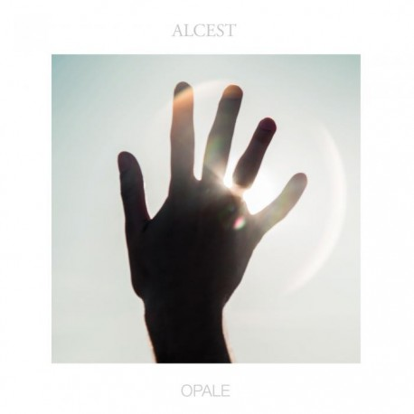 Alcest - Opale