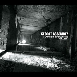VA: Secret Assembly 16.05.09 (DVD)