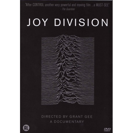 Joy Division (documentary film)